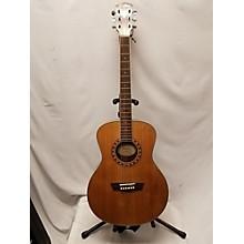 Washburn Wf11s Acoustic Guitar