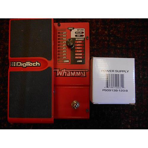 Digitech Whammy 4 Reissue Effect Pedal