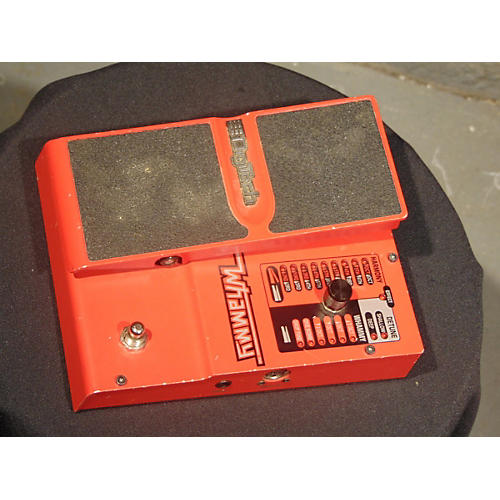 Digitech Whammy IV Reissue Effect Pedal