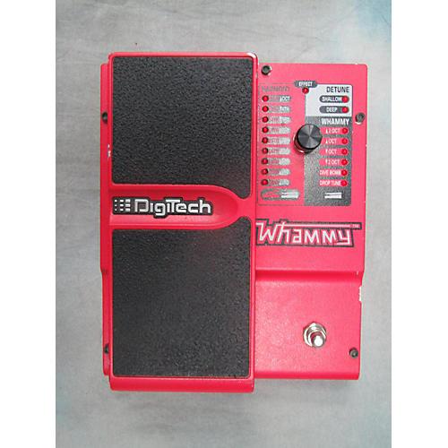 Digitech Whammy Pitch Shifting Effect Pedal
