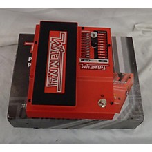 Digitech Whammy V Effect Pedal