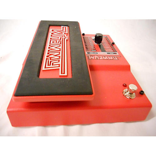 Digitech Whammy V Pitch Shifting Effect Pedal