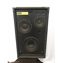 AccuGroove Whappo Jr Bass Cabinet