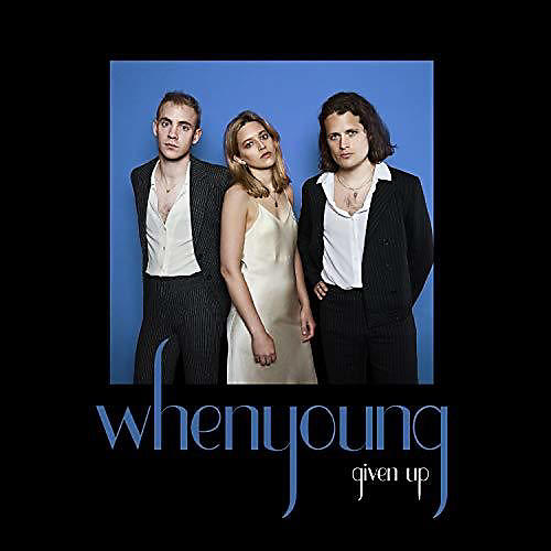 Alliance Whenyoung - Given Up