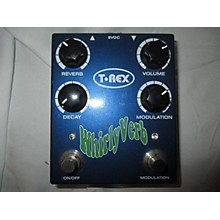 T-Rex Engineering Whirlyverb Reverb Effect Pedal