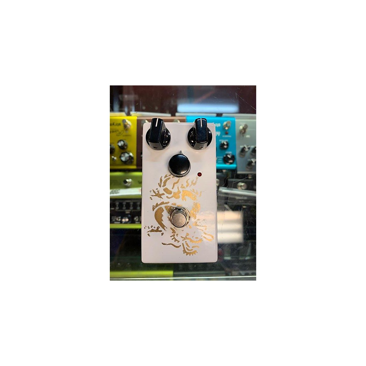 Lovepedal White Dragon Effect Pedal