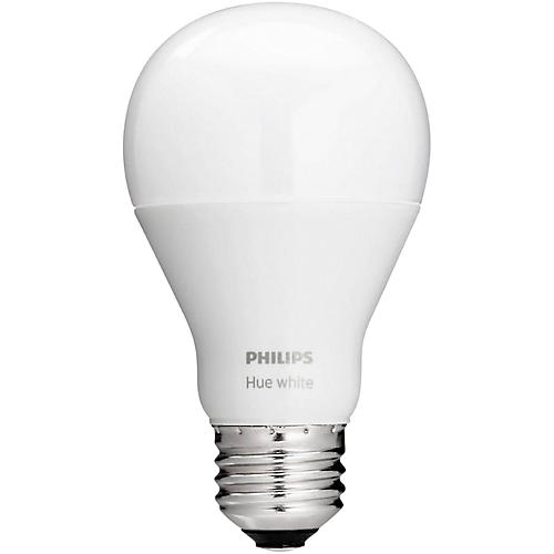 Philips Hue White E26 Bulb
