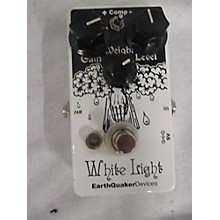 Earthquaker Devices White Light Overdrive Effect Pedal