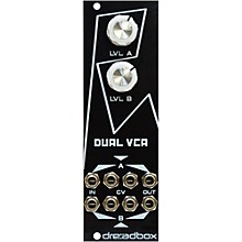 Dreadbox White Line Dual VCA