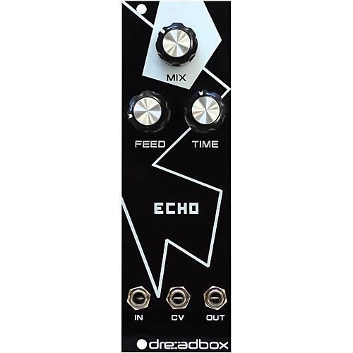 Dreadbox White Line Echo