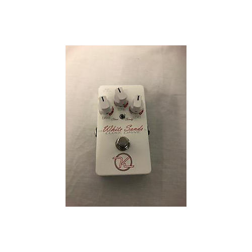 Keeley White Sands Effect Pedal