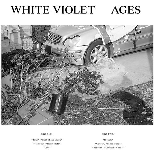 Alliance White Violet - Ages