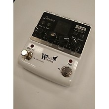 Donner White Wizard Effect Pedal