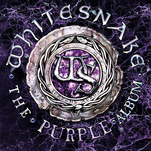 Alliance Whitesnake - The Purple Album