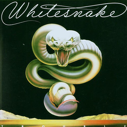 Alliance Whitesnake - Trouble