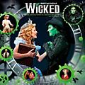 Browntrout Publishing Wicked 2015 Calendar Square 12x12 thumbnail