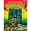 Hudson Music Wicked Beats: Jamaican Ska, Rocksteady & Reggae Drumming By Gil Sharone Book/DVD/Online thumbnail