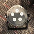 ADJ Wifly GA5 Mixer Light thumbnail