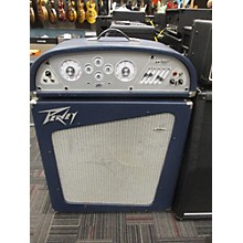 Peavey Wiggy Stack Guitar Stack
