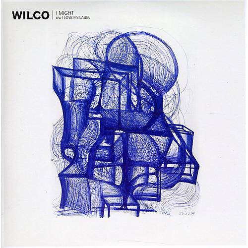 Alliance Wilco - I Might/ I Love My Record Label