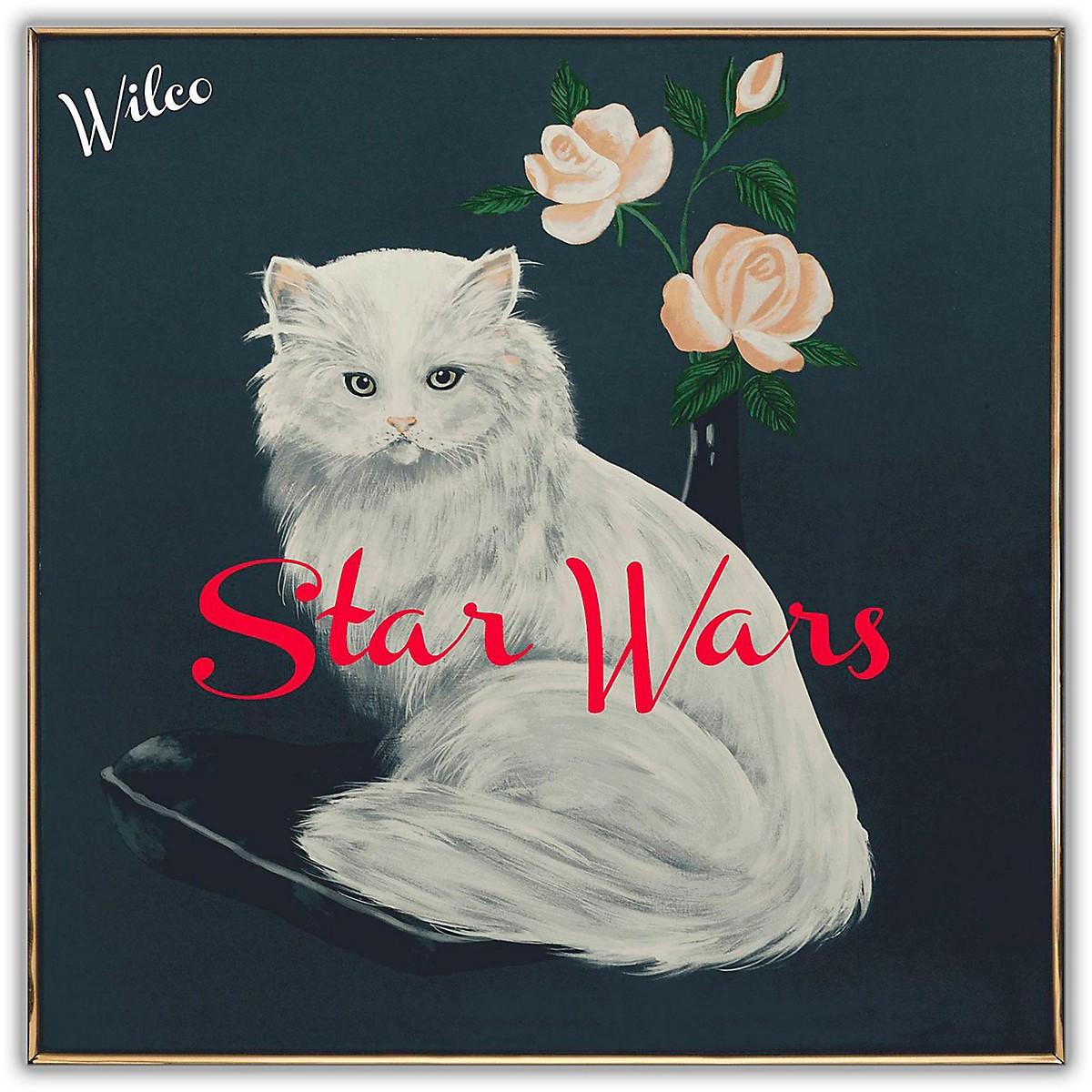 WEA Wilco - Star Wars