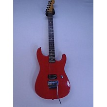 Charvel Wild Card Solid Body Electric Guitar