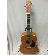 Art & Lutherie Wild Cherry Acoustic Guitar