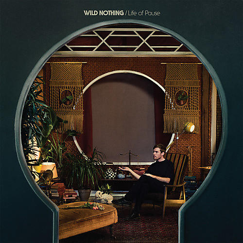 Alliance Wild Nothing - Life of Pause