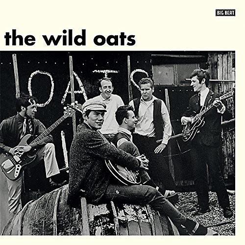 Alliance Wild Oats - Wild Oats