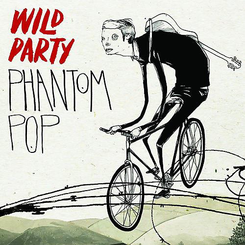 Alliance Wild Party - Phantom Pop