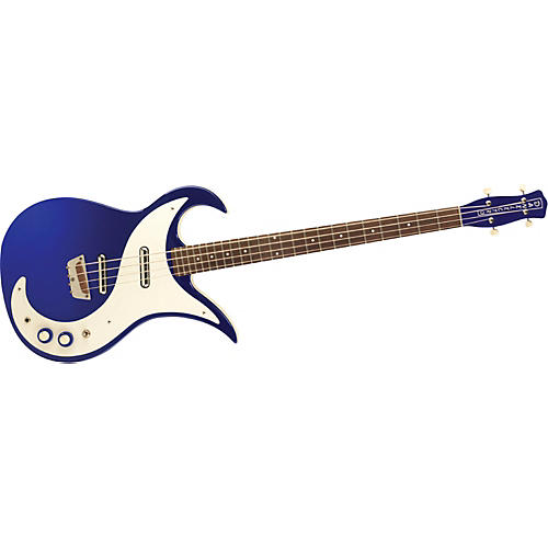 Danelectro Wild Thing  Electric Bass Guitar