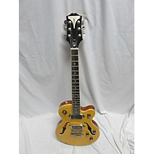 Epiphone Wildkat Limited Edition Hollow Body Electric Guitar