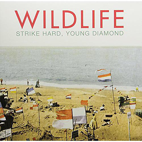 Alliance Wildlife - Strike Hard Young Diamond
