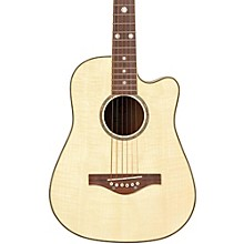 Daisy Rock Wildwood Acoustic Guitar