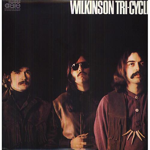Alliance Wilkinson Tri-Cycle - Wilkinson Tri-Cycle