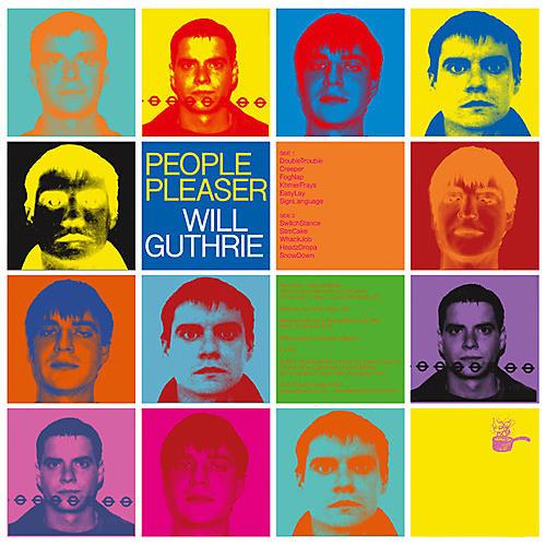 Alliance Will Guthrie - People Pleaser