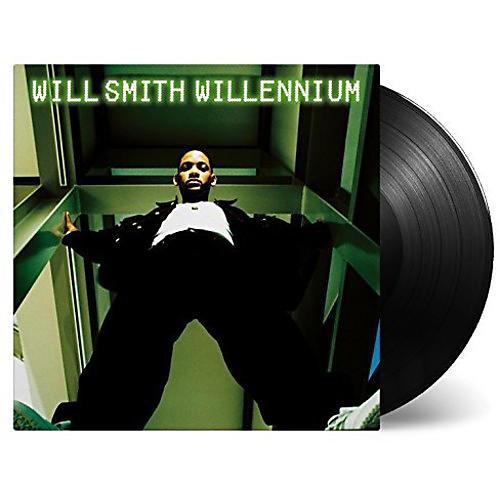Alliance Will Smith - Willennium