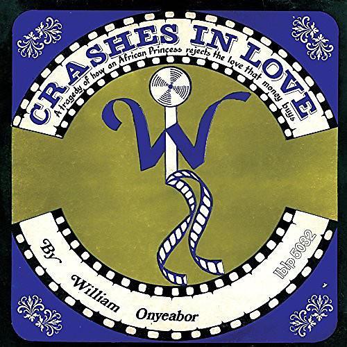 Alliance William Onyeabor - Crashes in Love (2nd Version)