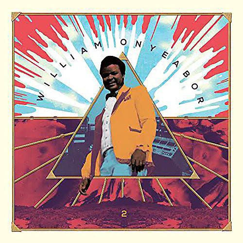 Alliance William Onyeabor - LP Boxset 2
