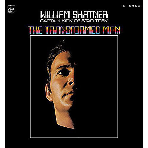 Alliance William Shatner - Transformed Man