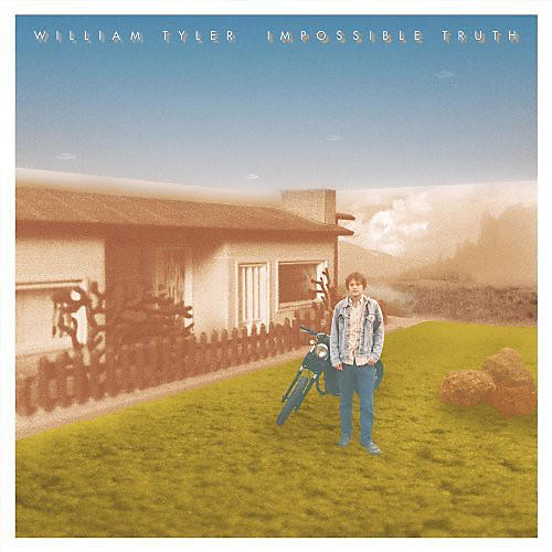 Alliance William Tyler - Impossible Truth