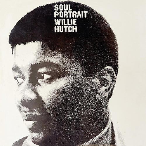 Alliance Willie Hutch - Soul Portrait