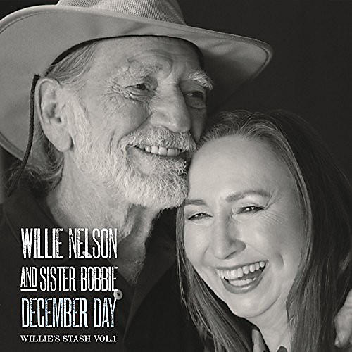 Alliance Willie Nelson - December Day: Willie's Stash 1