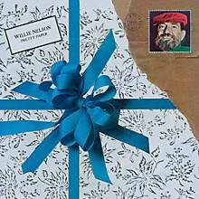 Willie Nelson - Pretty Paper LP