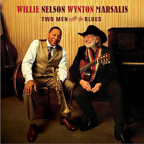 Alliance Willie Nelson - Two Men with the Blues