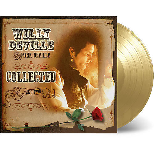 Alliance Willy DeVille - Collected