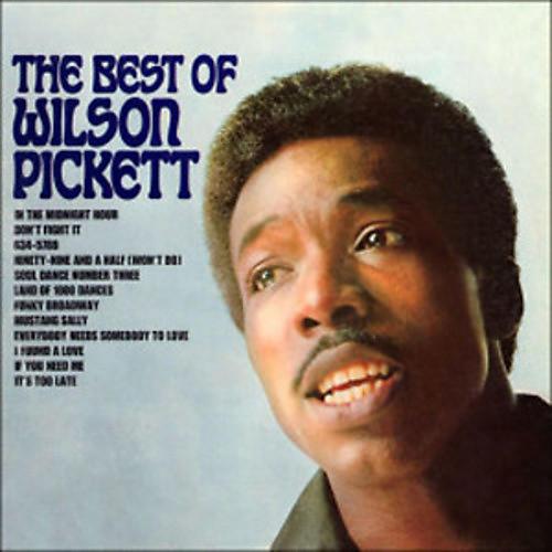 Alliance Wilson Pickett - The Best Of Wilson Pickett