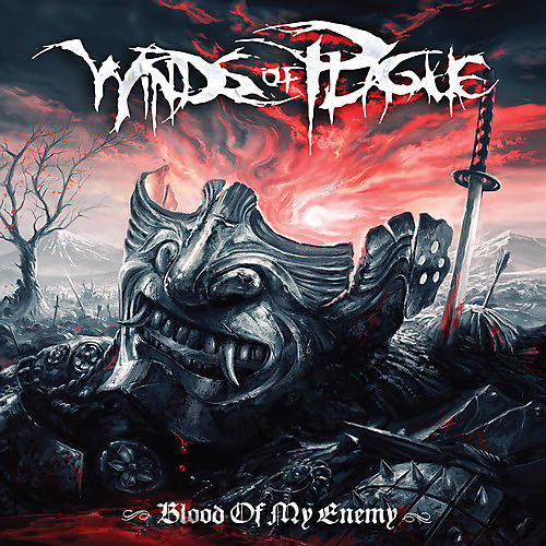 Alliance Winds of Plague - Blood Of My Enemy