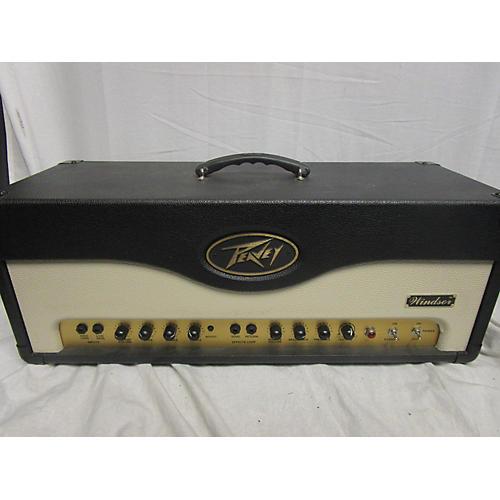Peavey Windsor 100W Head Tube Guitar Amp Head