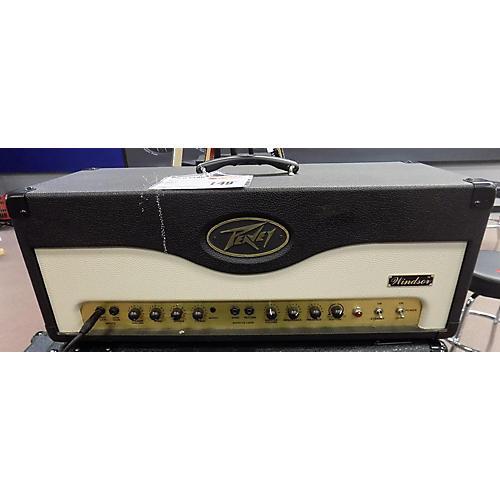 Peavey Windsor 100w Tube Guitar Amp Head